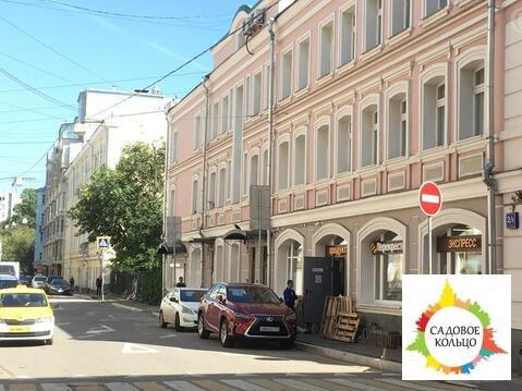 Описание объекта Помещение в историческом центре Москвы - элитный - Фото 2