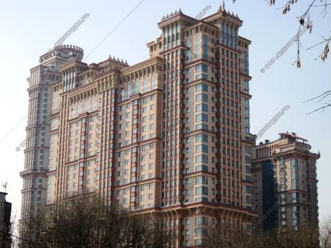 Продажа квартиры, м. Щукинская, Ул. Авиационная