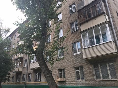 ул. Башиловская, 27 - Фото 4