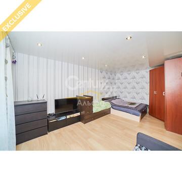 Продажа 1-к квартиры на 5/5 этаже на ул. Луначарского, д. 3 - Фото 4