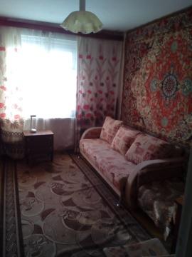 Двухкомнатная Комарова 133б - Фото 3