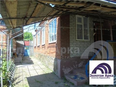 Продажа дома, Мингрельская, Абинский район, Ул. Пушкина - Фото 2