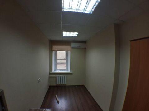 Аренда целого этажа 320 кв.м. м. Октябрьская - Фото 5
