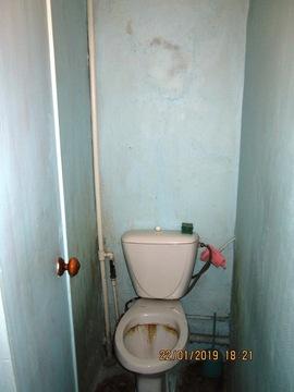 Продается комната 12кв.м. г.Жуковский ул.Строительная - Фото 5