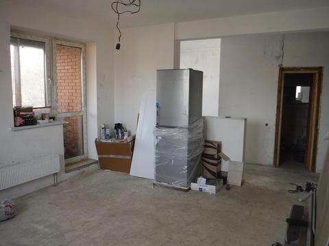Продается 2-комнатная квартира (новостройка) в Наро-Фоминске - Фото 1