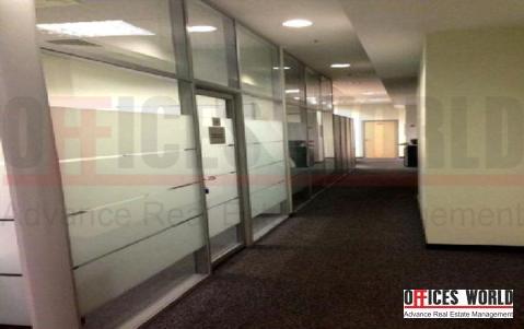 Офис, 340 кв.м. - Фото 5