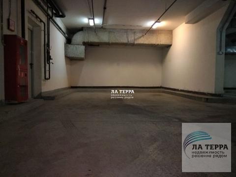 Сдается в аренду парковочное место в подземном паркинге - Фото 2