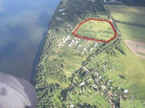 Продажа участка. Трифоныч - Загородная недвижимость, Продажа земельных участков Костромская область