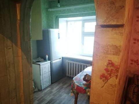 Продажа квартиры, Чита, Ул. Зоотехническая - Фото 1