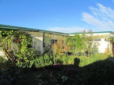 Продается добротный дом, село Сидоровское, Одинцовский район, 22 км . - Фото 2