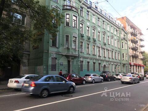 Аренда торгового помещения, м. Петроградская, Большая Пушкарская улица - Фото 2