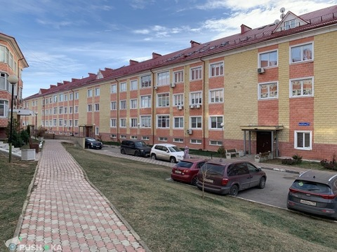 Продажа квартиры, Первомайское, Первомайское с. п, Центральная - Фото 2
