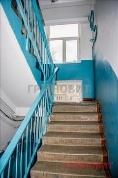 Продажа квартиры, Обь, жко Аэропорта мкр. - Фото 1