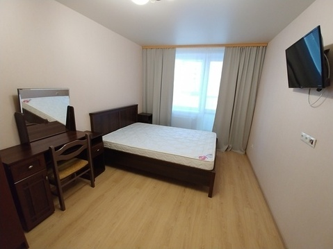 Сдается двухкомнатная квартира в Оленегорске - Фото 1