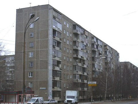 Продам 3-х.к.кв-ру 64кв.м.ул.Советская 49 - Фото 1