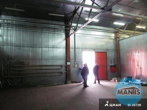 Теплый склад 1800м2 в Перово - Фото 4