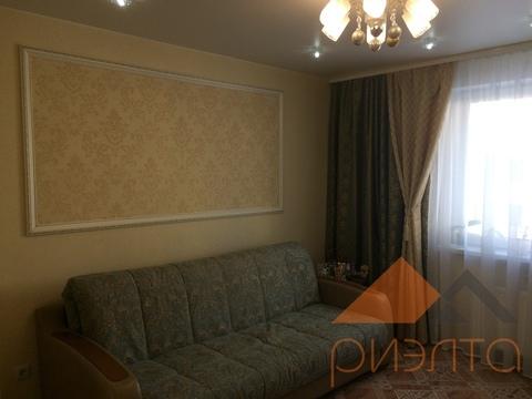 Продам 1-к Новосибирск, Большевисткая - Фото 5
