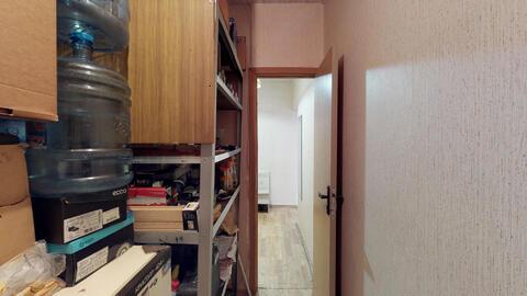 Отличная 3-комнатная квартира в Южном Бутово! - Фото 5