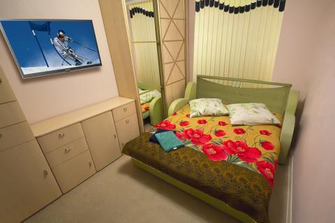 Комната - Фото 2