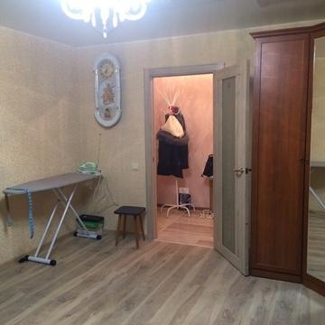 Владимир, Комиссарова ул, д.7, 2-комнатная квартира на продажу - Фото 4