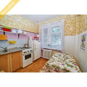 Продажа 1-к квартиры на 1/5 этаже на ул. Ригачина, д. 44а - Фото 1