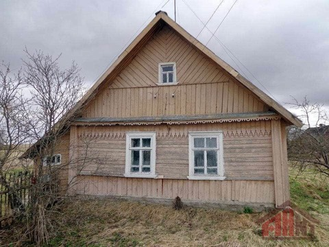 Продажа дома, Бородино, Палкинский район - Фото 2