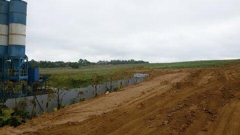 Пром. участок 1 Га в 22 км по Калужскому шоссе - Фото 3