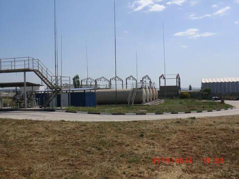Нефтебаза в Севастополе - Фото 5