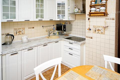 Купить квартиру в Москве Метро Царицыно - Фото 2