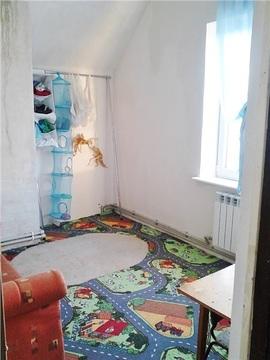 Дом в Центральном районе СНТ Портовик, Продажа домов и коттеджей в Калининграде, ID объекта - 502503211 - Фото 1