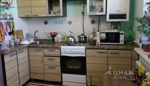 Продажа квартиры, Чебоксары, Ул. Болгарстроя - Фото 2