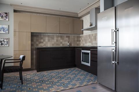 Сдается замечательная 4-хкомнатная квартира в Центре ЖК аквамарин - Фото 1
