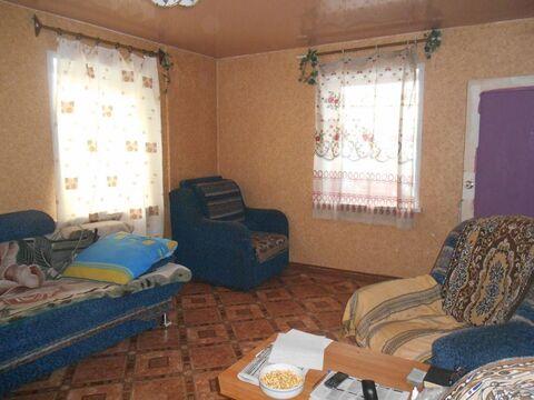 Продажа дома, Кемерово, Ул. Крутая - Фото 2