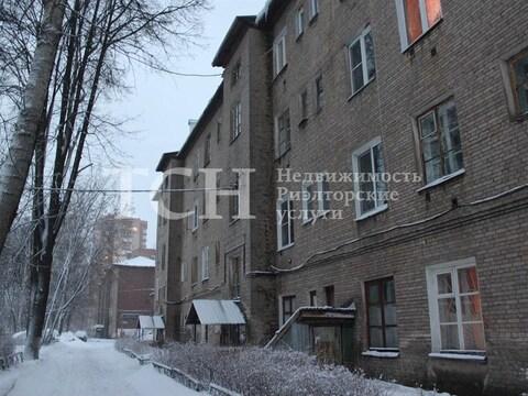 Комната в 4-комн. квартире, Щелково, ул Парковая, 10 - Фото 4