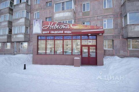Продажа торгового помещения, Новый Уренгой, Ул. Мира - Фото 1