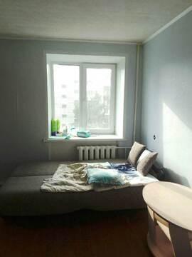 Продам комнату в секционном общежитии, ул.25 Октября,81.Цена 720тыс.руб - Фото 5