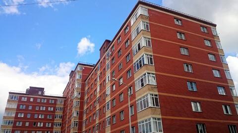 Продажа квартиры 53 кв.м. в центре Волоколамска ЖК Победа - Фото 2
