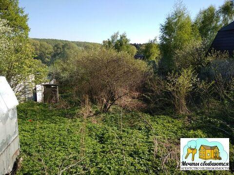 Продажа участка, м. Бунинская аллея, Деревня Армазово - Фото 1