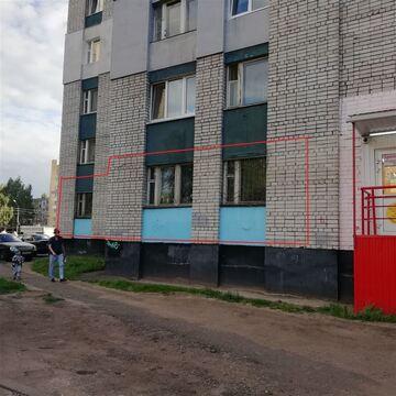 Продажа торгового помещения, Ярославль, Ул. Ляпидевского - Фото 2