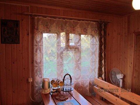 Продается кирпичная дом - дача с баней на участке 10 соток - Фото 4