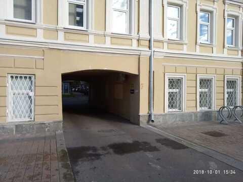 Сдается Офис. , Москва г, Смоленский бульвар 24с2 - Фото 1