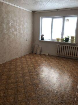 Комната в 2-к квартире 17 кв.м, ул. Юрина, 283 - Фото 1