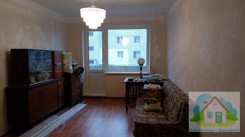 Просторная двухкомнатная квартира улучшенной планировки - Фото 2