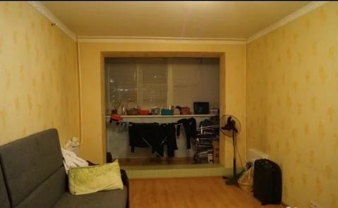 Квартира м Проспект Мира - Фото 1