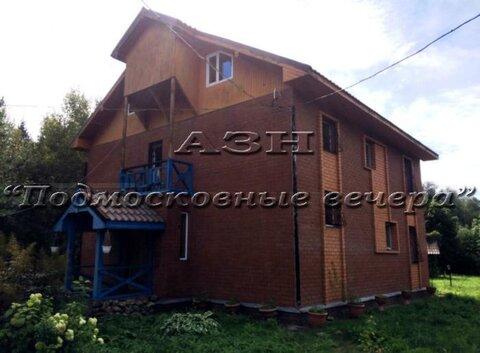 Минское ш. 35 км от МКАД, Петелино, Коттедж 250 кв. м - Фото 2