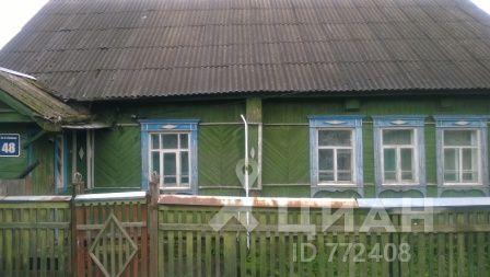 Продажа дома, Навля, Навлинский район, Ул. Филиппа Стрельца - Фото 1