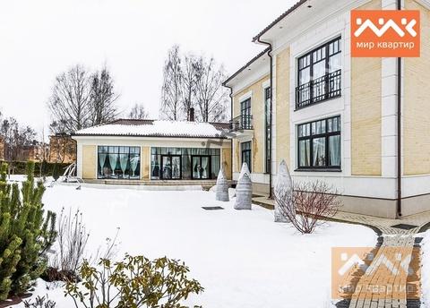 Продается дом, г. Павловск, Чернышевского ул. - Фото 3