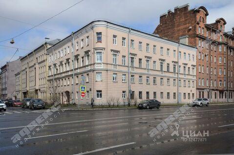 Продажа квартиры, м. Технологический институт, Ул. Верейская - Фото 1