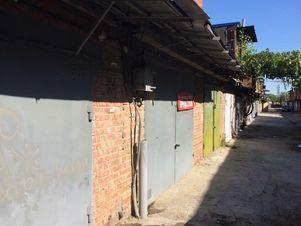 Продажа гаража, Краснодар, Ул. Думенко - Фото 1