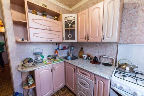 Продается 3-к квартира (хрущевка) по адресу г. Липецк, ул. Космонавтов . - Фото 5